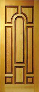 Traditsioonilised uksed