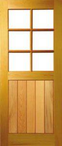 Maamaja uksed