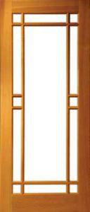 Prantsuse uksed